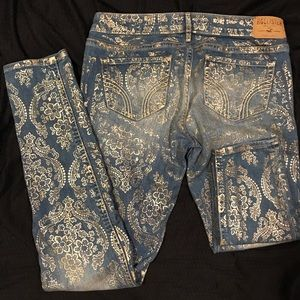 ⭐️Like New - Hollister Jeans